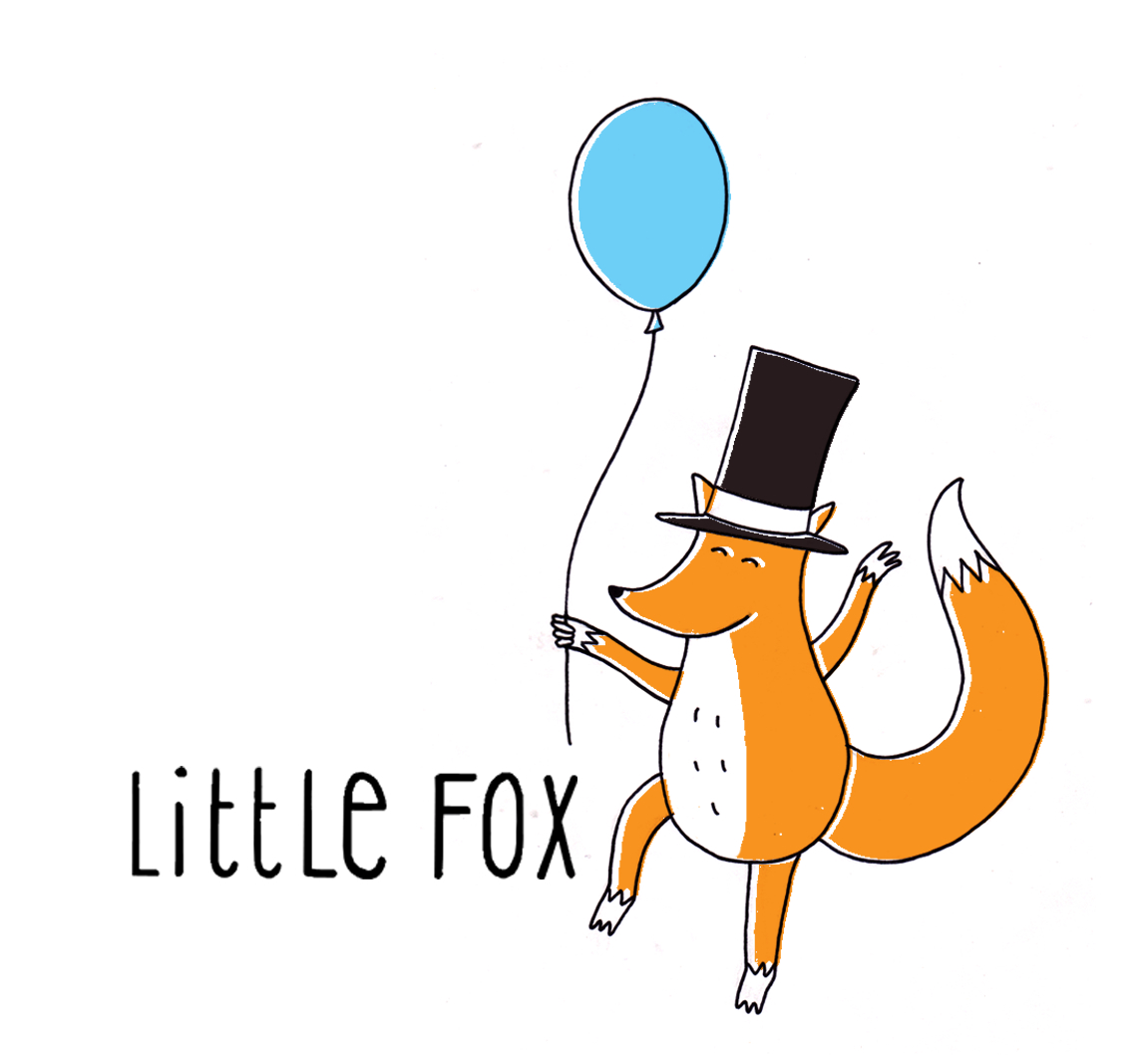Logo design: Little Fox