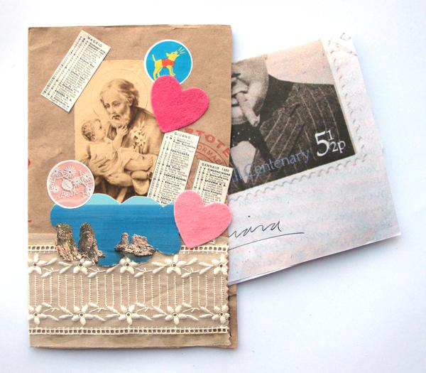 Chiara van den Berg Letter blog