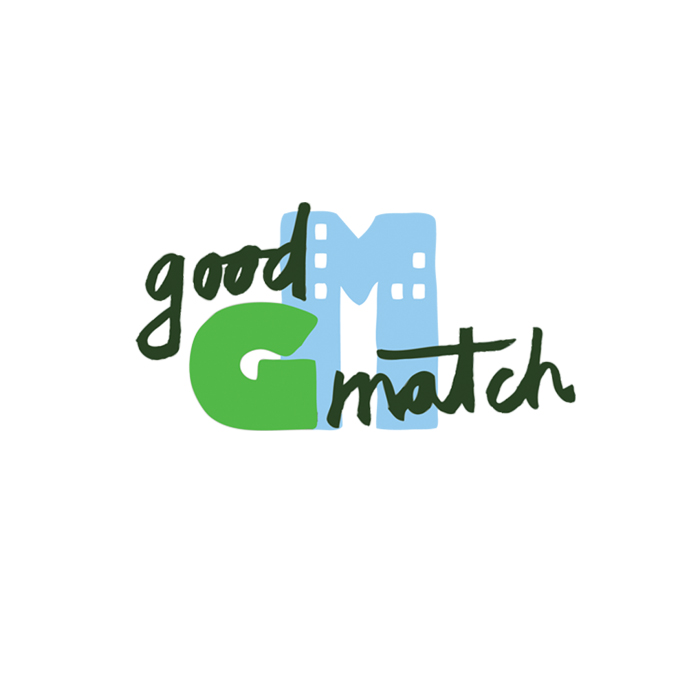 Logo design: Good Match