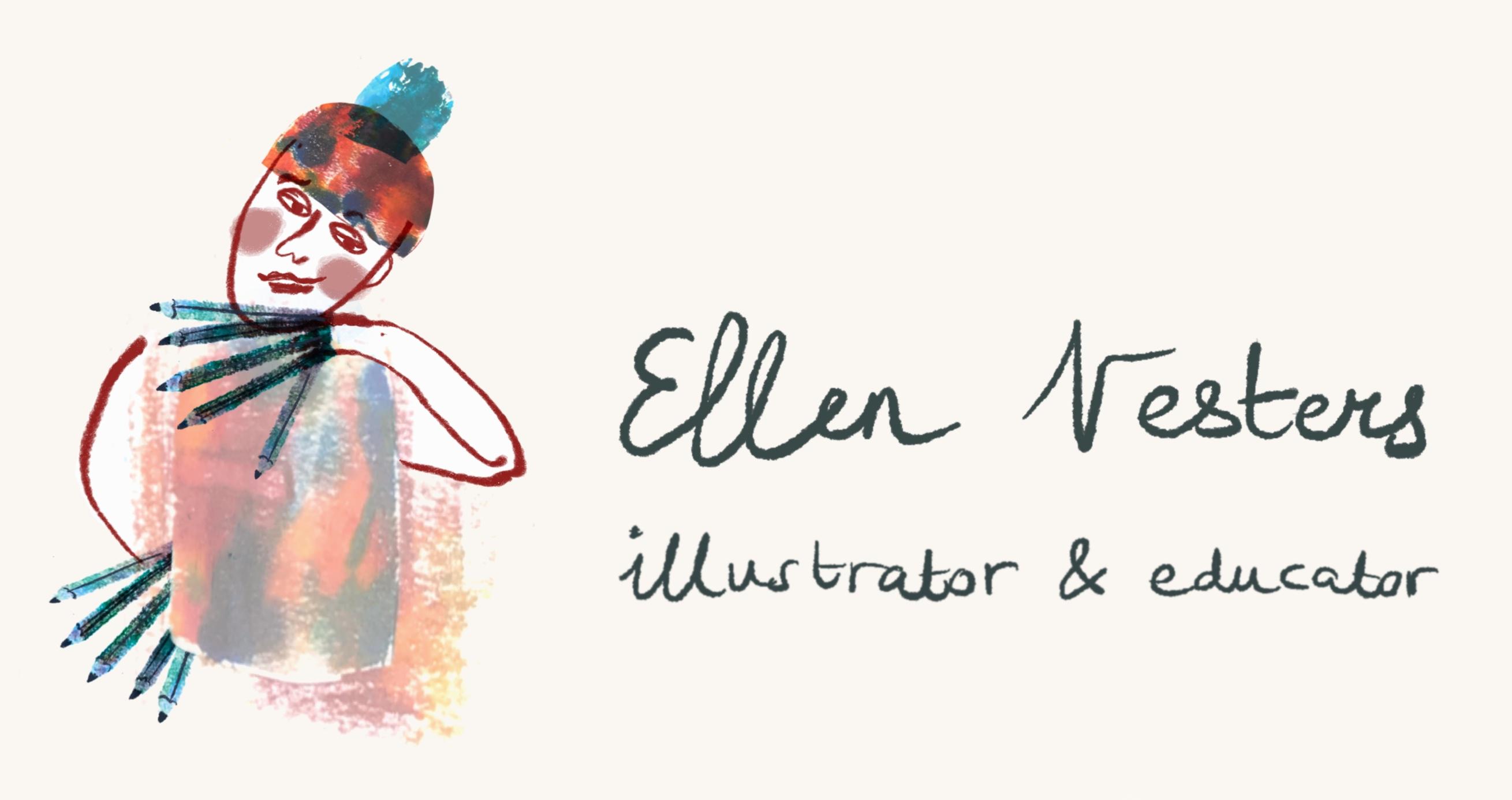 Ellen Vesters Illustrator