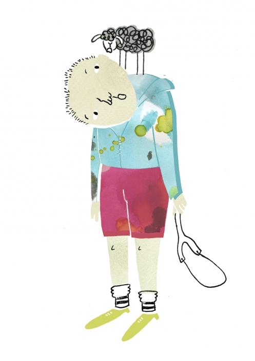 Pietje Bell door Ellen Vesters Illustrator