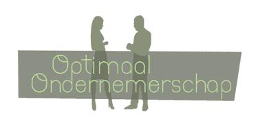 logo optimaal ondernemerschap